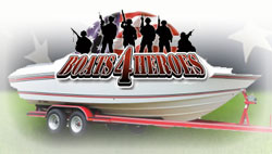 BOATS 4 HEROES – OUR PARTNER SITE